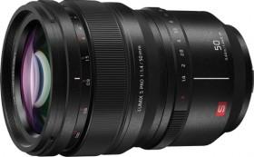 Panasonic-LUMIX-S-PRO-50mm-f1.4-Lens on sale