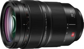 NEW-Panasonic-LUMIX-S-24-70mm-f2.8-Pro-Lens on sale