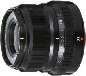 Fujifilm-XF-23mm-f2-R-WR-Lens on sale