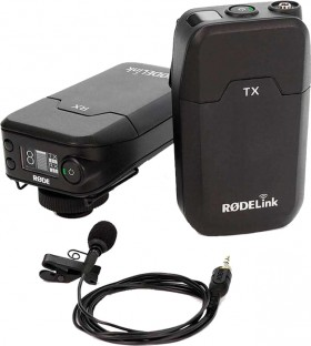 Rode-RODElink-Film-Maker-Wireless-Kit on sale