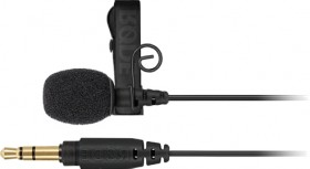 Rode-Lavalier-GO-Broadcast-Grade-Microphone on sale