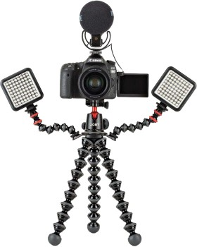 Joby-GorillaPod-5K-Rig on sale
