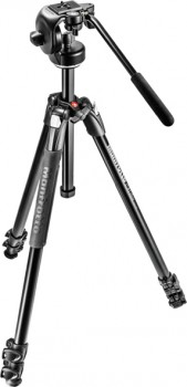 Manfrotto-MK290XTA3-2W-3-Section-Tripod-Kit on sale