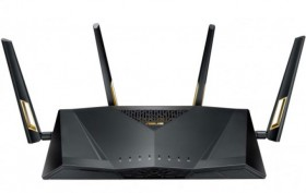 Asus-AX6000-Dual-Band-Wi-Fi-Router on sale