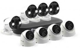 Swann-8-Camera-Surveillance-System on sale