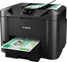 Canon-Maxify-Wi-Fi-Home-Office-All-in-One-Inkjet-Printer on sale
