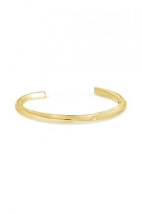 By-Fairfax-Roberts-Contemporary-Twist-Bracelet on sale
