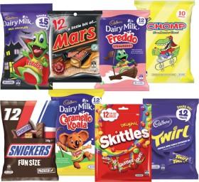 Cadbury-Sharepack-150g-180g-or-Mars-or-Skittles-Funsize-144g-216g on sale