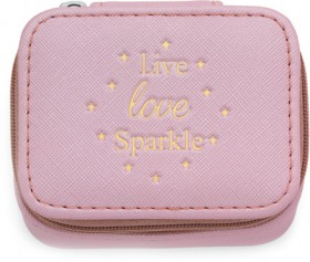 Live-Love-Sparkle-Jewellery-Box on sale