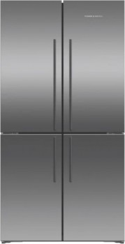 NEW-Fisher-Paykel-605L-Quad-Door-Refrigerator on sale