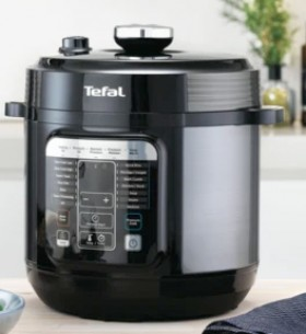 NEW-Tefal-Home-Chef-Smart-Multicooker on sale