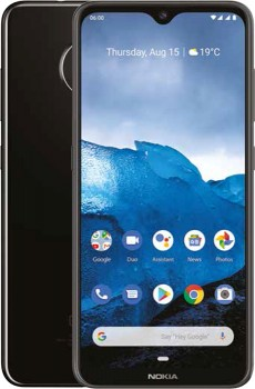 Nokia-6.2-with-Android-One-Black on sale