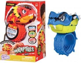 Little-Live-Wraptiles on sale