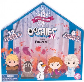 NEW-Ooshies-XL-Frozen-II-12-Days-of-Christmas-Calendar on sale