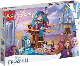 LEGO-Disney-Frozen-II-Enchanted-Treehouse-41164 on sale