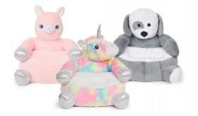 Plush-Animal-Chairs on sale