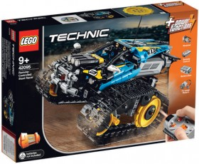 LEGO-Technic-Remote-Controlled-Stunt-Racer-42095 on sale