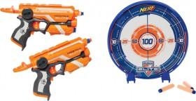Nerf-N-Strike-Elite-Precision-Target-Set on sale