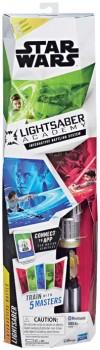 NEW-Star-Wars-Lightsaber-Academy-Battle on sale