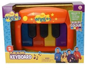The-Wiggles-Keyboard on sale