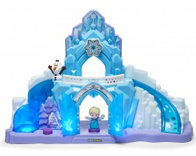 Fisher-Price-Little-People-Elsas-Ice-Palace on sale