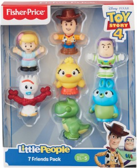 Fisher-Price-Little-People-Figure-Pack on sale