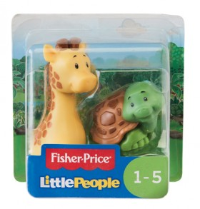 Fisher-Price-Little-People-2-Pack-Figures on sale