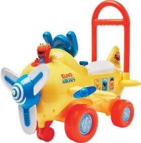Sesame-Street-Elmo-Activity-Plane-Ride-On on sale