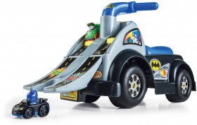 Fisher-Price-Batman-Raceway-Ride-On on sale