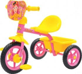 NEW-Emma-Trike-Yellow on sale
