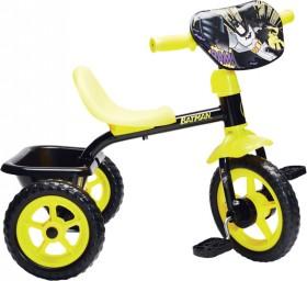 Batman-Trike-Bucket-Yellow on sale