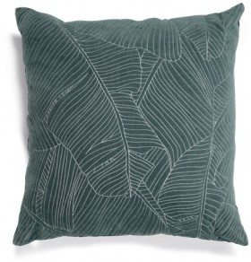 House-Home-Embroidered-Cushion on sale