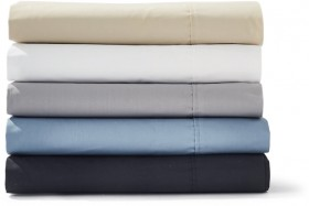 House-Home-250-Thread-Count-Cotton-Rich-Sheet-Sets on sale