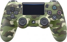 PS4-Dualshock-4-Wireless-Camo-Controller on sale