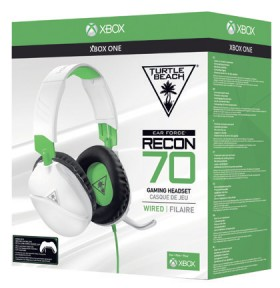 Turtle-Beach-Recon-70X-White on sale