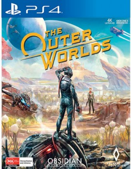 NEW-PS4-The-Outer-Worlds on sale
