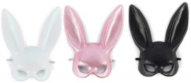 Glitter-Bunny-Ears-Masks on sale