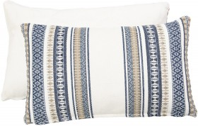 Aster-Oblong-Cushion-by-Habitat on sale