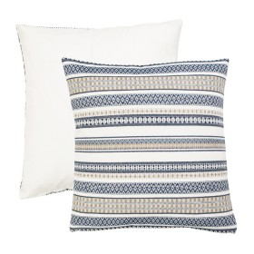 Aster-Large-Square-Cushion-by-Habitat on sale