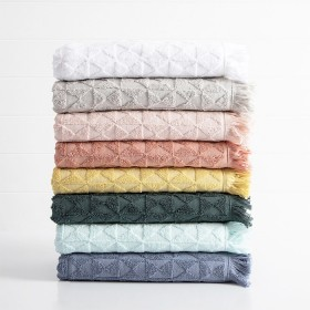 Lunar-Towel-Range-by-Habitat on sale