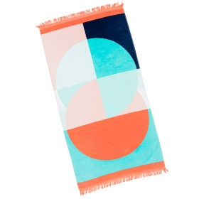 Zest-Circa-Beach-Towel-by-Pillow-Talk on sale