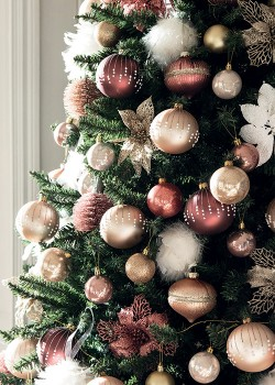 Christmas-Decorations on sale