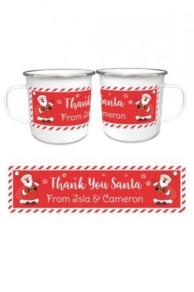 Personalised-Night-Before-Christmas-Mug on sale