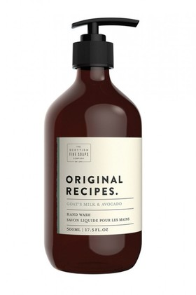 Scottish-Fine-Soaps-Original-Recipe-Handwash on sale