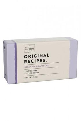 Scottish-Fine-Soaps-Original-Recipe-Soap-Bar on sale