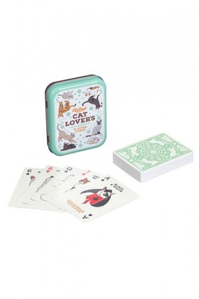 Ridleys-Cat-Lovers-Playing-Cards on sale