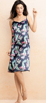 Mia-Lucce-Printed-Nightdress on sale
