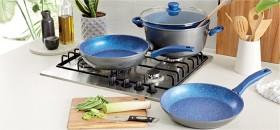 Bluestone-4pc-Non-Stick-28cm-Cookset on sale