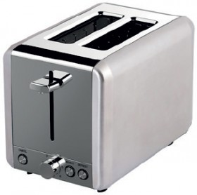 Smith-Nobel-2-Slice-Stainless-Steel-Toaster on sale