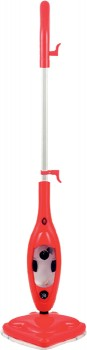 Prinetti-10-in-1-Steam-Mop-Red on sale